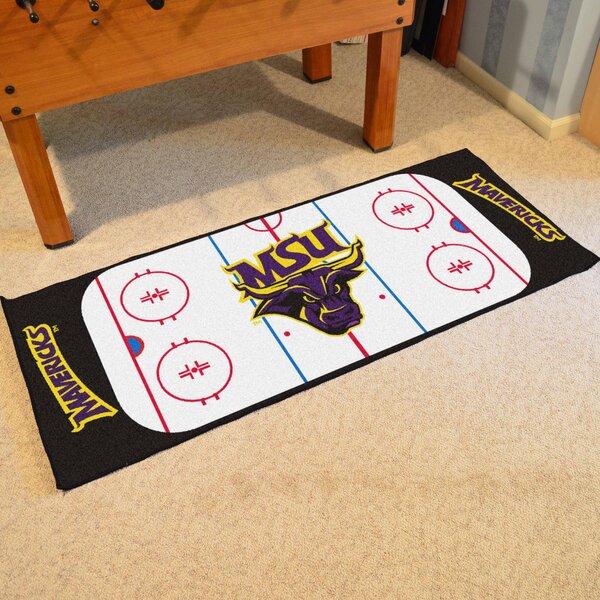 Minnesota State University - Mankato Doormat by FANMATS
