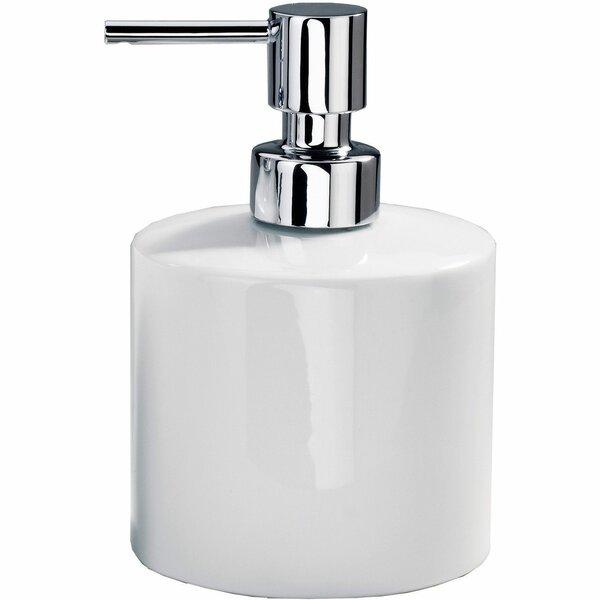 Marciano Soap & Lotion Dispenser by Latitude Run