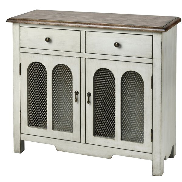 Paolini 2 Door Accent Cabinet by Gracie Oaks Gracie Oaks
