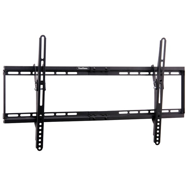 Tilting Wall Mount for 32-65 Flat Panel Screens by VonHaus