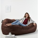 Fabulous Large Bean Bag Chairs Youll Love In 2019 Wayfair Pdpeps Interior Chair Design Pdpepsorg