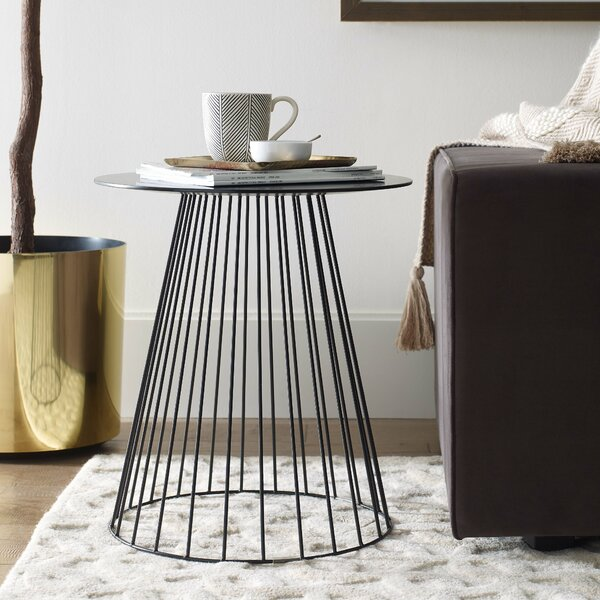 Element End Table By Elle Decor Amazing