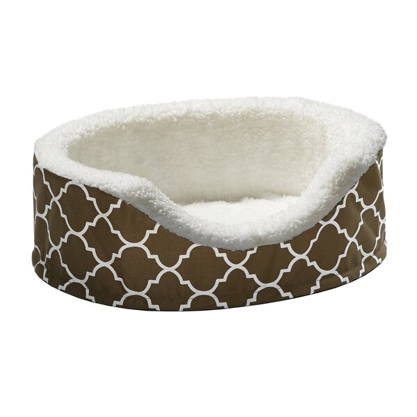 Labrador Quiet Time Nesting Bolster by Tucker Murphy Pet