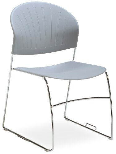 SV Armless Stacking Chair by OCISitwell