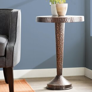 Brookhollow End Table Trent Austin Design