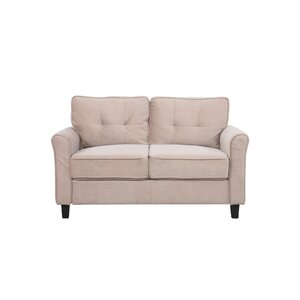 Classic Ultra Loveseat by Madison Home USA