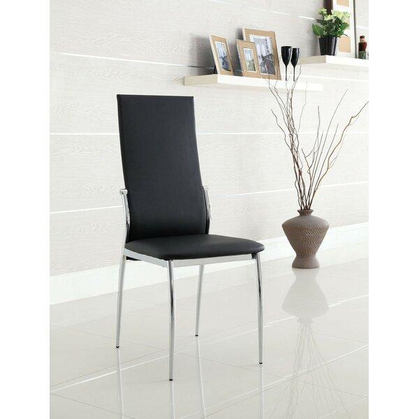 Walton Upholstered Dining Chair (Set of 2) by Orren Ellis