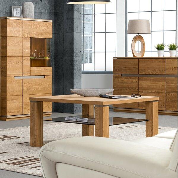 Gatling Coffee Table by Brayden Studio Brayden Studio