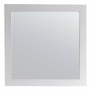 Affordable Nova Wall mounted Mirror By Laviva