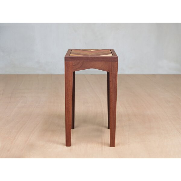 Bosawas End Table By Masaya & Co