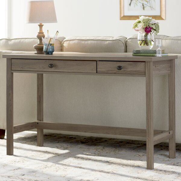 Rossford Writing Desk by Three Posts