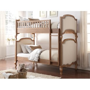 Shop For Mazzeo Twin Bunk Bed ByGreyleigh