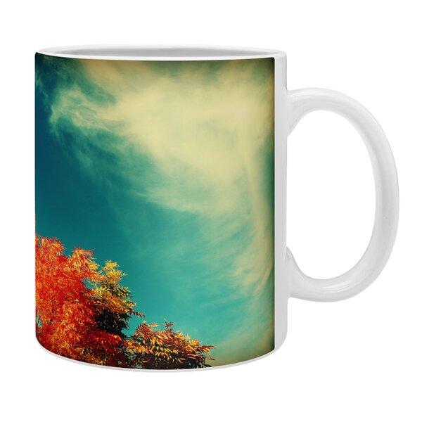 Coffee Mug by East Urban Home
