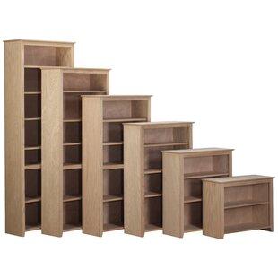 Shaker Bookcase