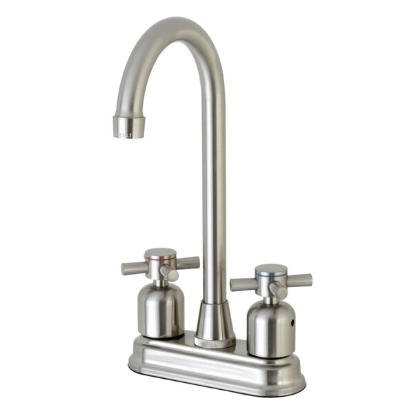 Centurion Hot & Cold Water Dispenser Bar Faucet by Kingston Brass