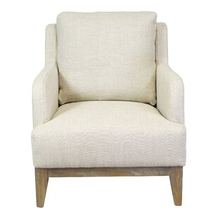 Find Alexander Linen Armchair by Design Tree Home
