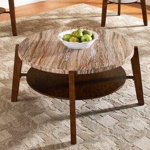 Tivoli 3 Piece Coffee Table Set BySteve Silver Furniture