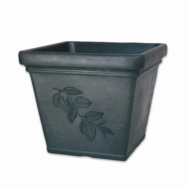 Composite Pot Planter by CompassCo