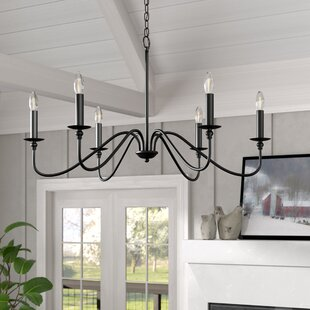 Farmhouse Or Country Chandelier You Ll