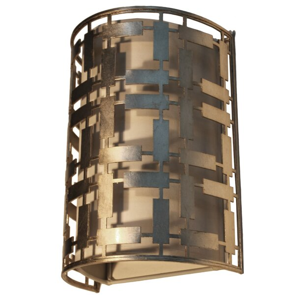 Morehead 1-Light Wall Sconce by Bloomsbury Market