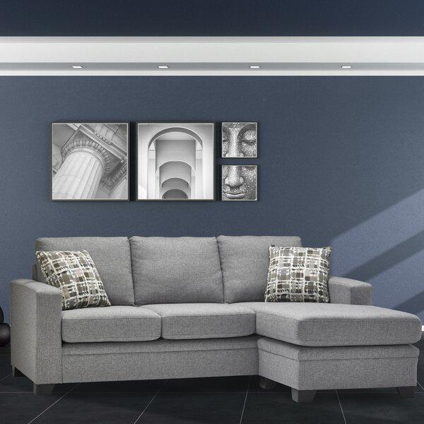 Grubb Sectional by Brayden Studio
