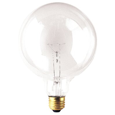 150W 125-Volt (2720K) Incandescent Light Bulb (Set of 8) by Bulbrite Industries