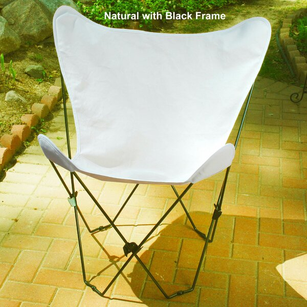 Theo Combination Classic Folding Beach Chair by La