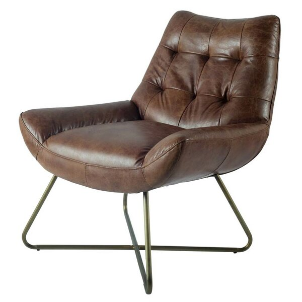 Rogers Lounge Chair By Union Rustic