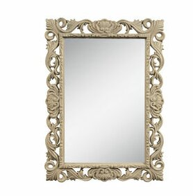 Augill Accent Mirror by Darby Home Co