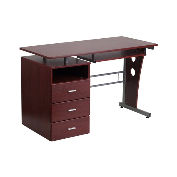 Newark Desk by Latitude Run