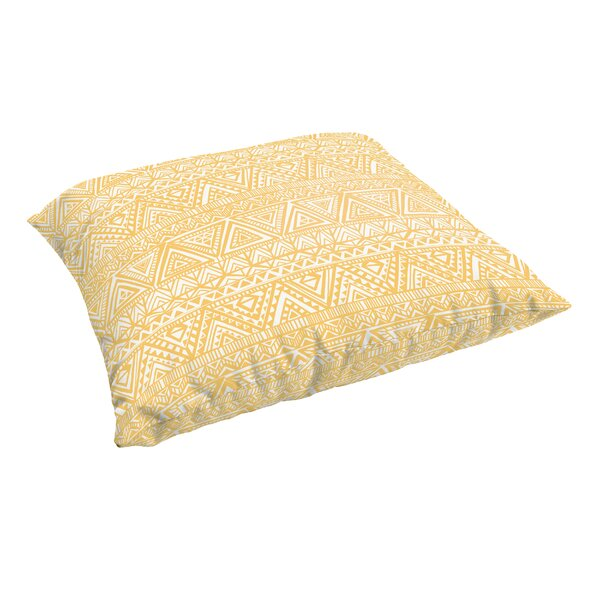 Diorio Indoor/Outdoor Throw Pillow by Bungalow Rose
