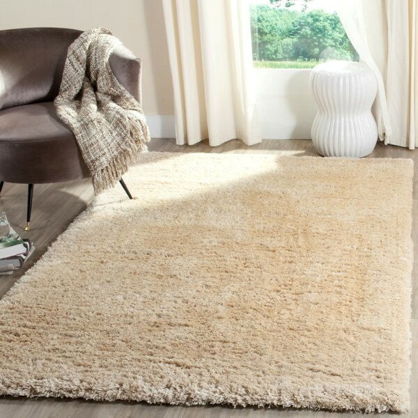 Hornell Hand-Tufted Area Rug by Wrought Studio