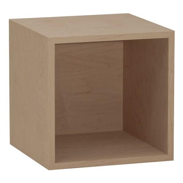 Media Multimedia Cube Unit Bookcase by Urbangreen Furniture