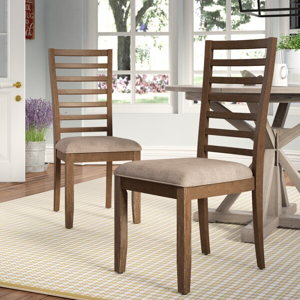 Forsyth Side Chair (Set of 2) by Laurel Foundry Modern Farmhouse