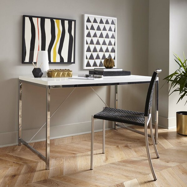Byerly Writing Desk by Mercury Row