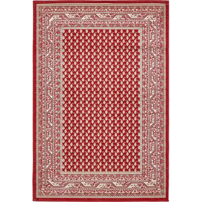 4 X 6 Red Area Rugs You Ll Love In 2019 Wayfair