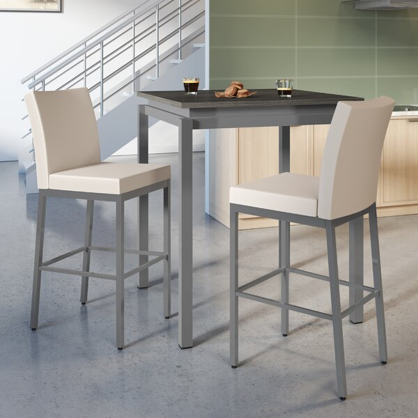 Wilma 3 Piece Pub Table Set by Latitude Run