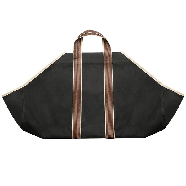 Canvas Log Carrier by Kodiak