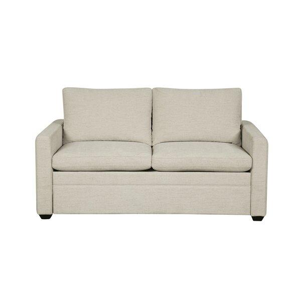Regent Sleeper Sofa by Westland and Birch
