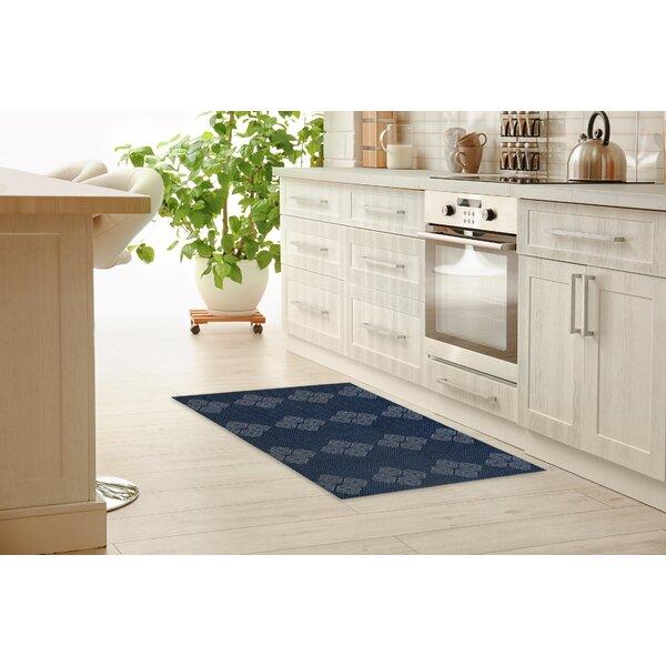 Ulysses Blane Kitchen Mat