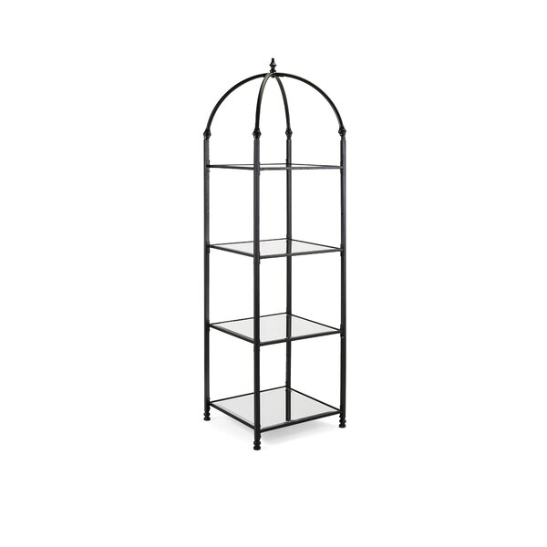 Display Etagere Bookcase by One Allium Way