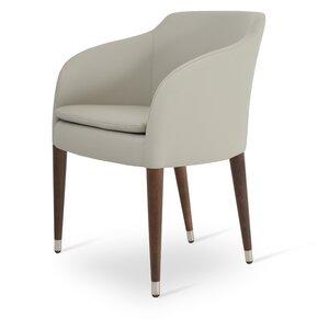 Buca Wood Armchair sohoConcept