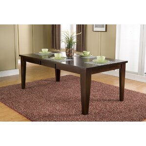 Havenhurst Dining Table by Alpine Furniture