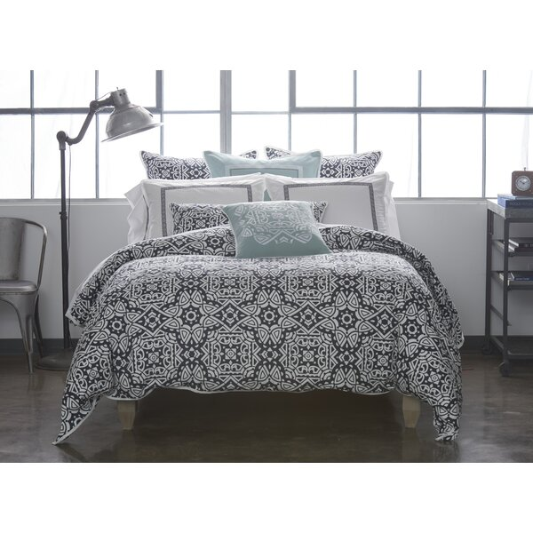 Soho Duvet Cover by County Road