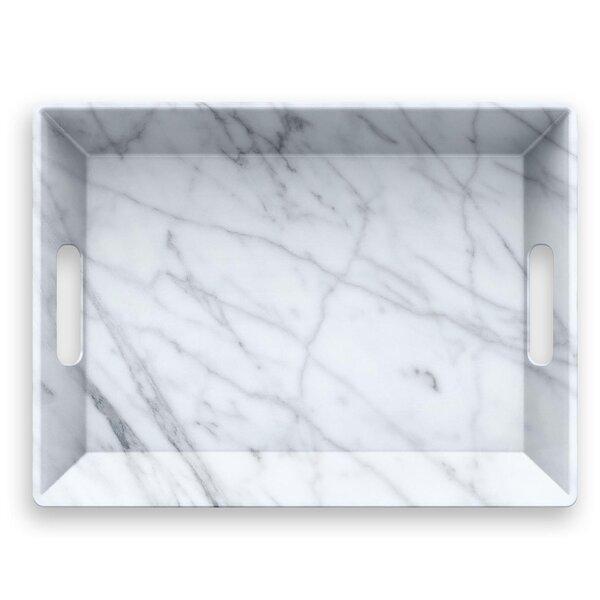 Grant Handled Melamine Platter by Mint Pantry