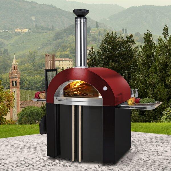 Bellagio 300 Pizza Oven by Forno Venetzia