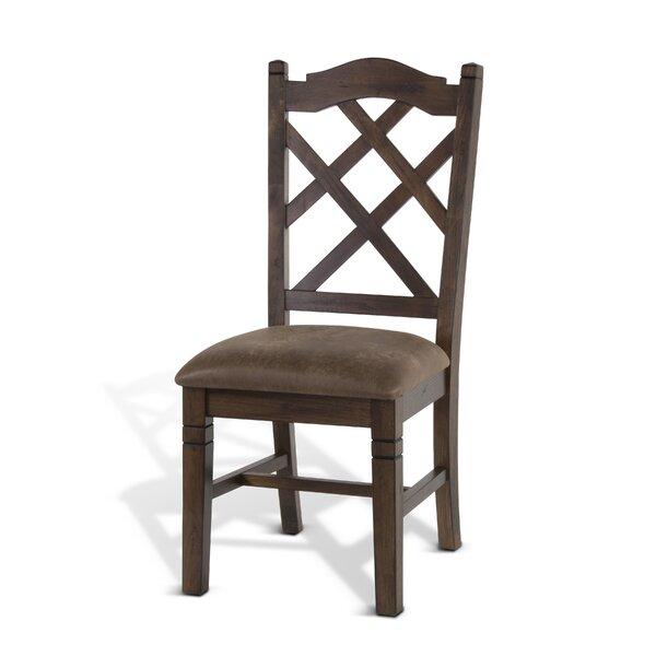 Birney Side Chair by Loon Peak