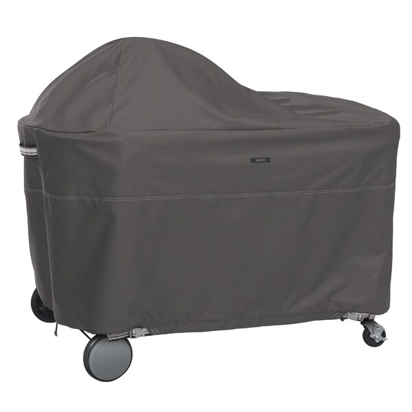 Kendala Gas Grill Cover - Fits up to 62 by Freeport Park