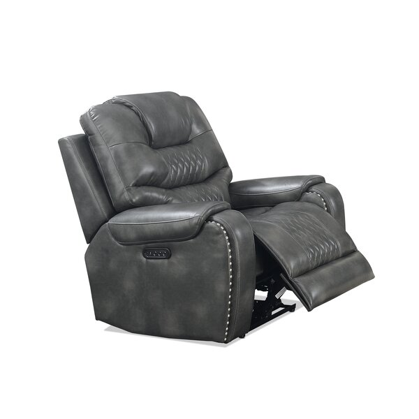 Palma Power Recliner [Red Barrel Studio]