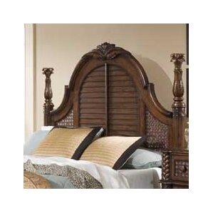 Watson Panel Headboard by Bay Isle Home